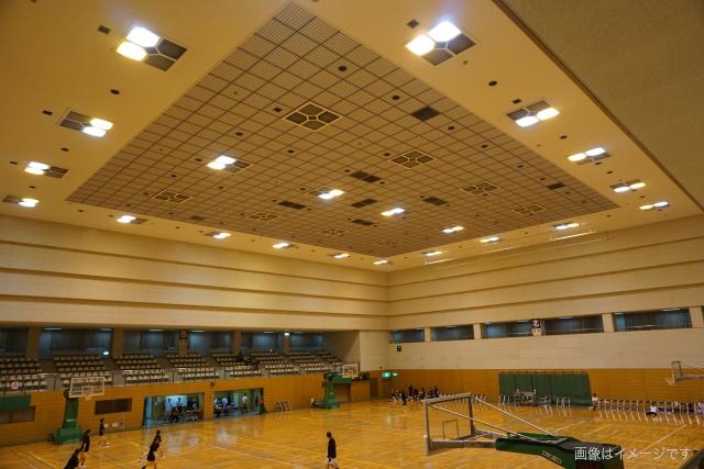 筋力アップセミナー(埼玉県立熊谷高等学校)