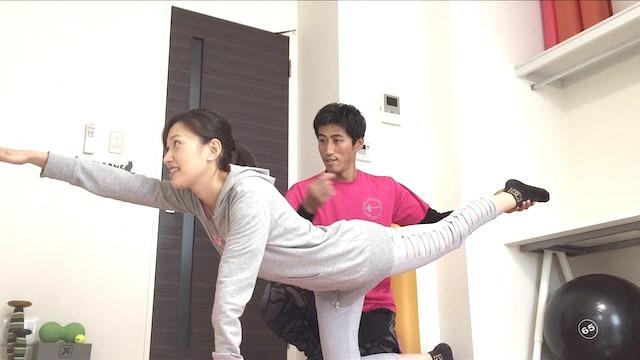 MCAの優しい筋力トレーニング動画