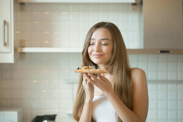 食事制限なしダイエットのポイント(食事)