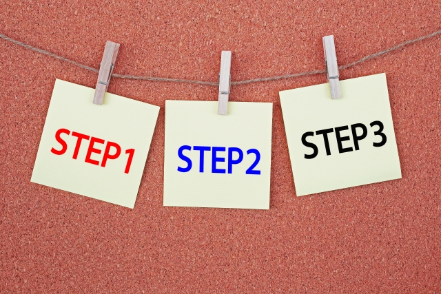 パーソナルトレーニングの効果が出ない時の対処法3ステップ