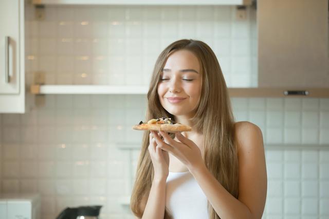ダイエットの方法(食事)