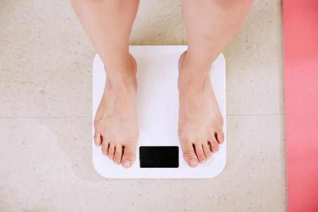 体重などの平均変化は?