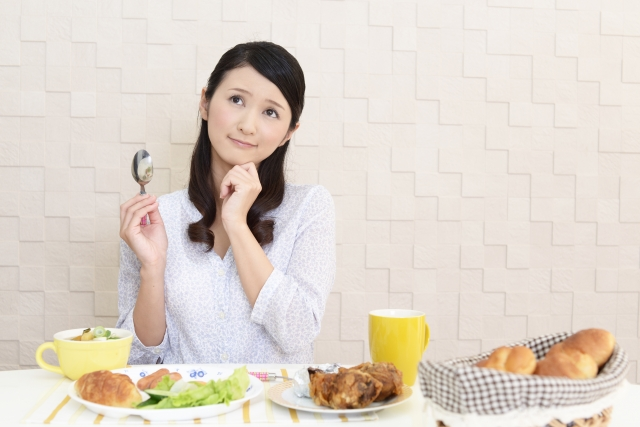 制限がないダイエットの食事方法とは?