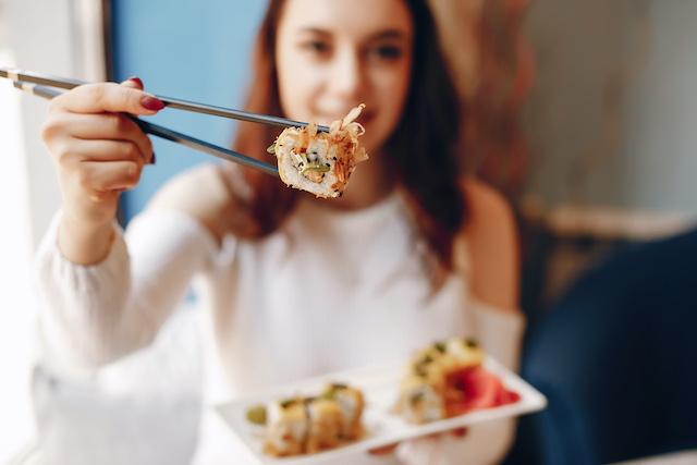 食事やカロリーの考え方